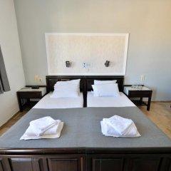Hotel Anna Apartments 4* Стандартный номер с различными типами кроватей фото 2