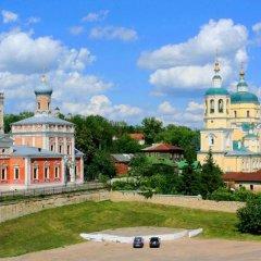 Гостиничный комплекс Постоялый двор Русь фото 2