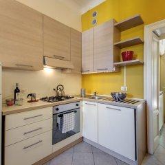Апартаменты Fiera Milano Apartments Cenisio Апартаменты с различными типами кроватей фото 20