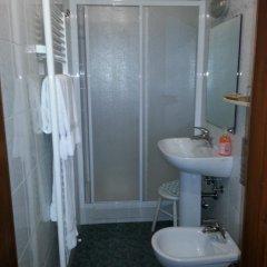 Отель Residenza Sangallo Италия, Флоренция - отзывы, цены и фото номеров - забронировать отель Residenza Sangallo онлайн ванная фото 2