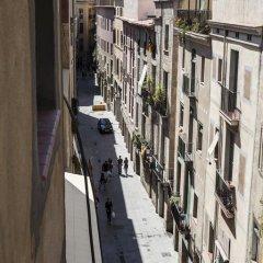 Апартаменты Plaza Catalunya apartments Апартаменты с различными типами кроватей фото 29