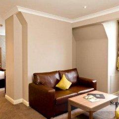 The Bannatyne Spa Hotel 4* Номер Делюкс с различными типами кроватей фото 5