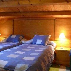 Отель Muiños De Pontenoval комната для гостей