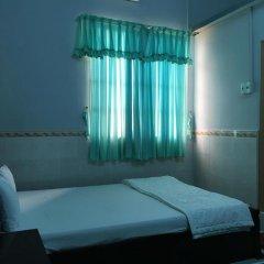 Отель Dinh Thanh Cong Guesthouse сейф в номере