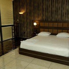 Отель Avan Plaza 3* Люкс разные типы кроватей фото 22