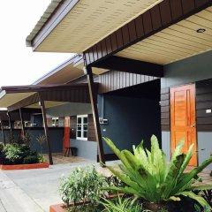 Отель Benwadee Resort 2* Номер категории Эконом с различными типами кроватей фото 12