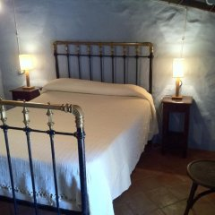Отель La Casa de Corruco комната для гостей фото 2