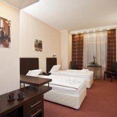 Гостиница Инсайд-Бизнес 4* Стандартный номер с 2 отдельными кроватями фото 3