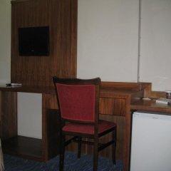 Miroglu Hotel 3* Стандартный семейный номер с двуспальной кроватью фото 7