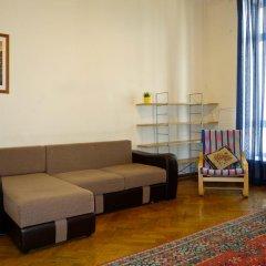 Гостиница City Realty Central на Пушкинской Площади Москва комната для гостей фото 5
