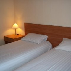 Apart Hotel Tomo 4* Стандартный номер фото 10