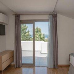 Отель Tiamo Secrets - Palm Garden комната для гостей фото 3