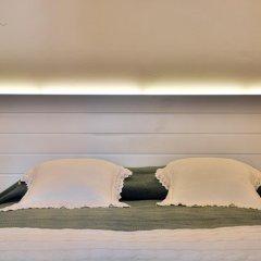 Отель Bairro Alto Comfort Carmo фитнесс-зал