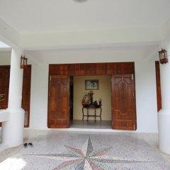 Отель Nice Villa фото 2