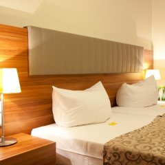 Hotel Arena Messe Frankfurt 3* Стандартный номер с различными типами кроватей фото 3