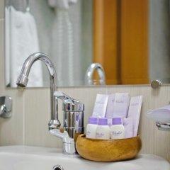 Апарт-Отель Ирис ванная фото 2