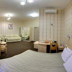 Гостиница Невский Берег 122 3* Стандартный номер с различными типами кроватей фото 12
