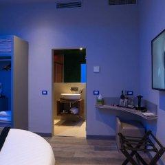 Отель Colonna Suite Del Corso 3* Полулюкс с различными типами кроватей фото 38