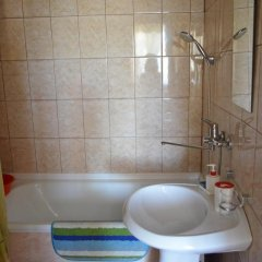Гостиница Ласточкино гнездо Улучшенный номер с разными типами кроватей фото 5