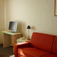 Отель Nice Fleurs Франция, Ницца - отзывы, цены и фото номеров - забронировать отель Nice Fleurs онлайн комната для гостей фото 4