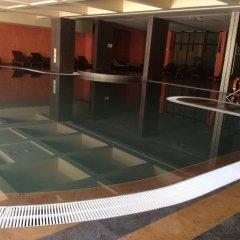 Отель Royal Beach Apartment Болгария, Солнечный берег - отзывы, цены и фото номеров - забронировать отель Royal Beach Apartment онлайн бассейн