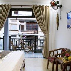 Отель Smart Garden Homestay 3* Номер Делюкс с различными типами кроватей фото 10