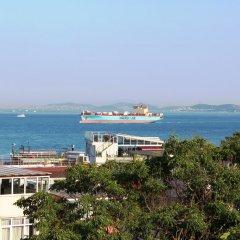Ararat Hotel Турция, Стамбул - 1 отзыв об отеле, цены и фото номеров - забронировать отель Ararat Hotel онлайн пляж