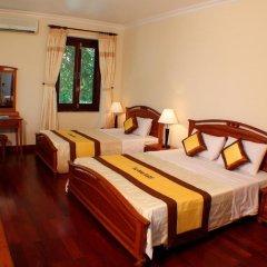 Отель Ky Hoa Hotel Vung Tau Вьетнам, Вунгтау - отзывы, цены и фото номеров - забронировать отель Ky Hoa Hotel Vung Tau онлайн комната для гостей фото 5