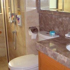 Апартаменты She & He Service Apartment - Huifeng ванная фото 2