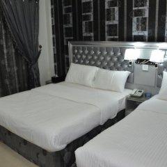 White Fort Hotel Стандартный семейный номер с двуспальной кроватью фото 8