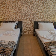 Гостиница Kompleks Nadezhda 2* Стандартный номер с 2 отдельными кроватями фото 8