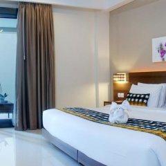 Отель Grand Barong Resort 3* Номер Делюкс с различными типами кроватей фото 14