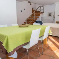 Отель Akivillas Manta Rota Sand III в номере фото 2