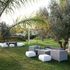 Отель Villa Fanusa Италия, Сиракуза - отзывы, цены и фото номеров - забронировать отель Villa Fanusa онлайн фото 6