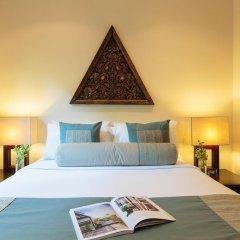 Отель Villa Tanamera 3* Вилла Делюкс с различными типами кроватей фото 2