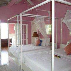 Отель Sugarapple Inn комната для гостей фото 3