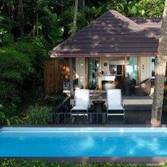 Отель Andaman White Beach Resort 4* Вилла с различными типами кроватей фото 27