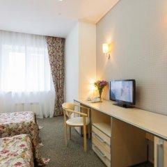 Гостиница Визави 3* Стандартный номер разные типы кроватей фото 11
