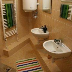 Hello Amazing Budapest Hostel Стандартный номер с различными типами кроватей фото 10