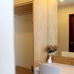 The Little Nest Hotel 2* Стандартный номер с разными типами кроватей фото 5