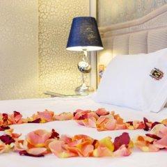 Гостиница Happy Inn St. Petersburg 4* Стандартный номер с двуспальной кроватью фото 3