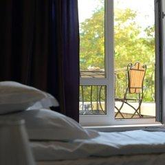 Аглая Кортъярд Отель 3* Улучшенный номер с различными типами кроватей фото 2