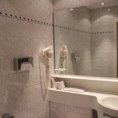 Hotel Daniel 3* Стандартный номер с различными типами кроватей фото 15