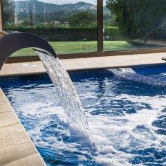 Отель Mas Tapiolas Suites Natura бассейн фото 2