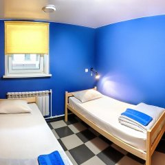 Hostel Putnik Номер категории Эконом фото 4