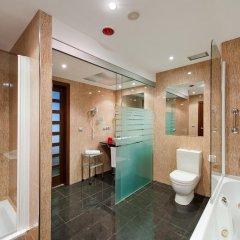 Отель Melia Alicante 4* Улучшенный люкс с различными типами кроватей фото 3