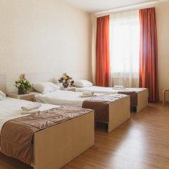 Гостиница Исаевский 3* Стандартный номер с разными типами кроватей (общая ванная комната) фото 4