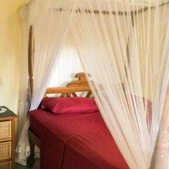 Отель Villa In Paradise 4* Стандартный номер фото 14