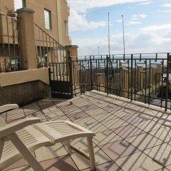 Отель B&B Fiera del Mare Генуя балкон