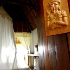 Отель Thipwimarn Resort Koh Tao 3* Улучшенный номер с различными типами кроватей фото 5